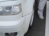 事故車両4